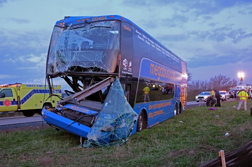 Bus Accident Lawyer Glenview, IL