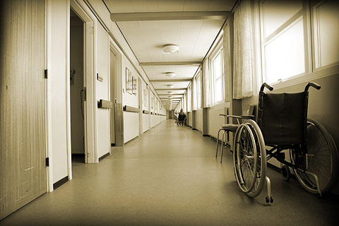 Nursing Home Abuse Lawyer Glenview, IL